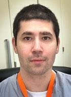 Д-р Александър Стефанов, Детска хирургия, Пирогов