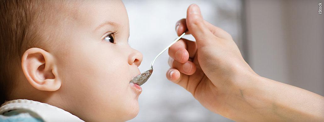 Детска хирургия: Дисфагия при децата.