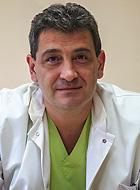 Доц. д-р Христо Иванов Шивачев, д.м.