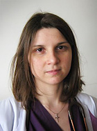 Д-р Надежда Иванова Толекова, Детска хирургия, Пирогов
