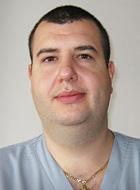 Д-р Никола Костадинов Картулев, Детска хирургия, Пирогов
