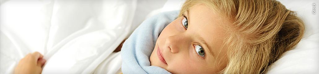 Детска хирургия: Повръщането при децата.